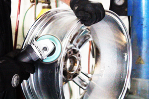 Tri City Wheel Repair Apple Valley Hesperia Victorville