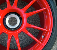 Tri City Wheel Repair Powder Coated Wheels